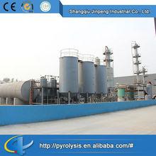 Customized bikini design Continuous 2012 automatically continuous crude oil/black oil distillation plant