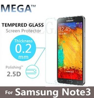 Top quality Hot sale anti shock screen protective film for samsung galaxy note 3