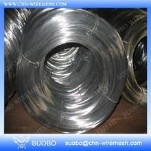 Soldering Wire 3mm Galvanized Wire Solder Wire