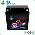 12v recarregável selada de chumbo-ácido de bateria com 12n5- bs