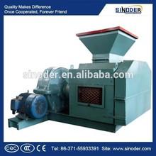 Professional Coal fines Briquetting plant /Briquette machine /Lignite Briquette machine