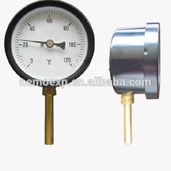 water temperature thermometer liquid gauge