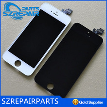 Sales promotion! Original New Hot selling for apple iphone 5 pantalla lcd