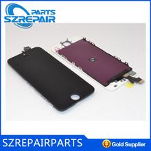 Original For LG Optimus L9 P760 P765 P768 Black Touch Screen Digitizer Pantalla+Frame,Mobile Phone Repair Part Replacement