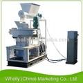 Dur hêtre sciure machine de fabrication de granulés