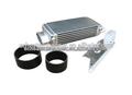 Direto do parafuso- em alumínio barra& placa supercharge intercooler cooler mini cooper s