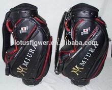 2015 Manufactures Price Custom Fashionable Golf Cart Bag