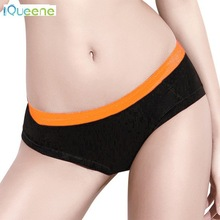 Top quality seamless sexy underwear for women