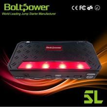 BoltPower model G06A great design safe battery Professtional jump starter R&D OEM car start
