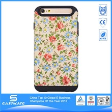 import china products 2015 hot sales imd/iml pc cute for apple iphone 6 plus