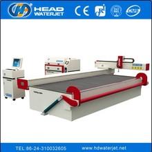 Top sale Mini Tolerance 0.1mm Muti-function CNC glass Cutter Machine