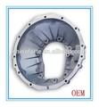 De aluminio del motor piezas de la transmisión