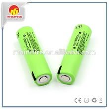 Genuine high power High quality original CGR18650CG 2250mAh li-ion battery