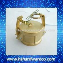 Brass Engates Rapidos Type DC