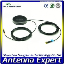 [Rohs]OEM Gps+Gsm Combo Antenna For Car With Sma With Competitive Price