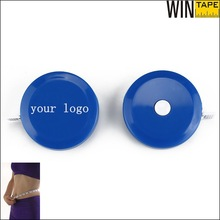 """180cm/72"""" branded your logo pocketable custom measuring instrument to measure height"""