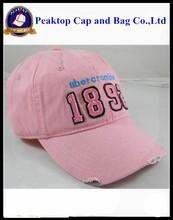 Hot Sell Caps and Hats/Custom Baseball Cap/Hat/Headwear/Wholesale/OEM Logo/Embroidery Good Quality