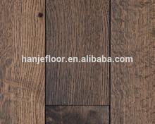 new factory price White wash flooring engineered oak