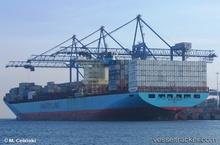 sea freight china to tema ghana