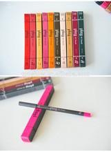 Hot selling Korea etud house Multifunctional cosmetic pencil,Eye shadow, eyeliner, blush, highlights, lip gloss