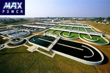 Waste water treatment plant from Maxpower