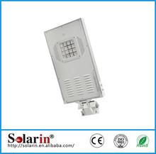 2015 new and hot portable 30w solar street light/solar panels for street lights
