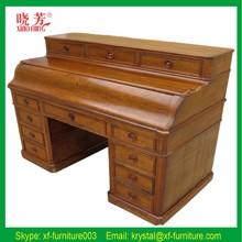 kumlu şerit ofis mobilyaları masif ahşap portatif çalışma masası satılık