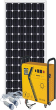 small systerm high power solar dc power system solar energy air conditioners