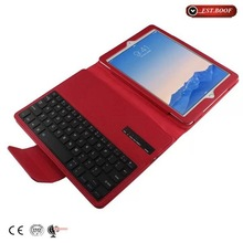 2014 Bluetooth Wireless Keyboard+ Leather Case for iPad/for iPad 2