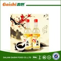 de alta calidad y precio favorable balsámico de arroz de sushi vinagre chino