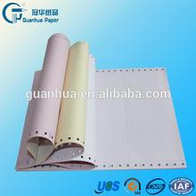 hot sale double a4 paper/computer print copy paper