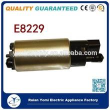 E8229 BE21291 Electric Fuel Pump American Japanese Korean European models