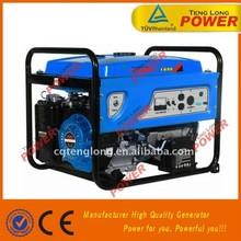 2 kva fuel cell power 12 volt dc mini generator for sale