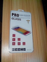 adhesive for iphone 3g touch screen tempered glass screen protectors Chinese factory hot selling