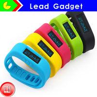 2015 New Electronic Intelligent Health Bluetooth Bracelet ,Sleep Monitoring, Pedometer,Sports Bluetooth Bracelet factory direct