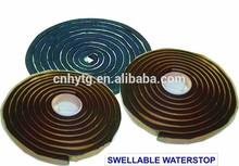 bentonite and bitumen joint sealant RV series hyper stop strips