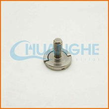 High quality OEM service precision fasteners bolt nut screw washer rivet
