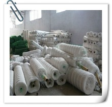 extruded plastic pea and bean net