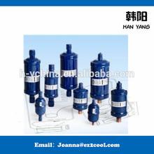 replacement filter element EK-032,copper spun filter dryer EK-032,refrigeration copper filter dryer EK-032