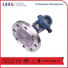 pipe wireless communication under ground fuel tank level sensor