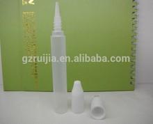 E liquid soft plastic squeeze bottle 15ml small plastic bottle