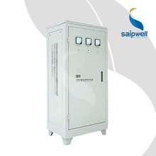 2015 New Product DBW SBW Compensated Voltage Stabilizer With High Quantity