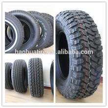 car tire new 195R14C,195R15C Commerical Van tyre used