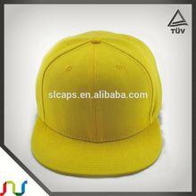 Brown Basketball Logo Snap Back Cap