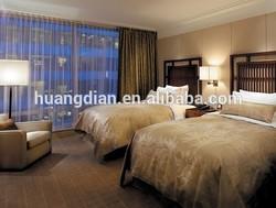 SAMPLE 6 - modern king size hotel room furniture bedroom furniture for sale
