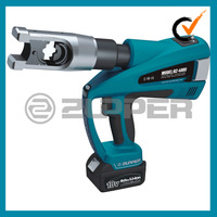 BZ-400U battery power cable crimping tool