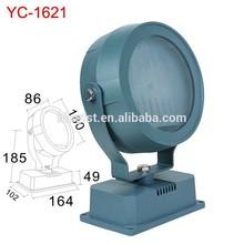 die casting products / 18w 36w high brightness led flood light / high quality spot light YC-1621