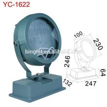 die casting products / 18w 36w high brightness led flood light / high quality spot light YC-1622
