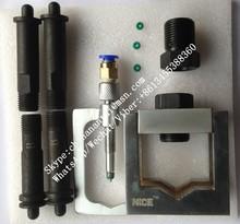low price professional common rail injector repair tools:multi-functional adaptors