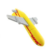 usb flash disk cartoon airplane memory stick new airplane
